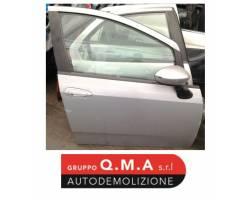 Portiera anteriore Destra FIAT Grande Punto 2° Serie