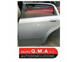 Portiera Posteriore Sinistra FIAT Grande Punto 2° Serie