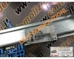 Alzavetro manuale post SX GUIDA LANCIA Ypsilon 4° Serie