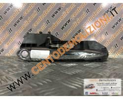 Maniglia esterna Anteriore Sinistra LANCIA Ypsilon 4° Serie