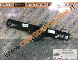 Motorino Alzavetro anteriore Sinistro LANCIA Ypsilon 4° Serie