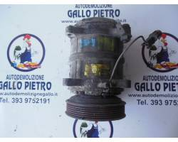Compressore A/C VOLVO S40 1° Serie