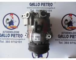 Compressore A/C OPEL Astra J 2° Serie