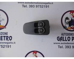 Pulsantiera Anteriore Sinistra Guida LANCIA Ypsilon 2° Serie