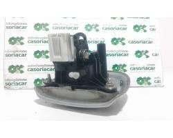 Maniglia portellone posteriore RENAULT Clio 4