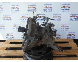 Cambio Manuale Completo TOYOTA Yaris 1° Serie