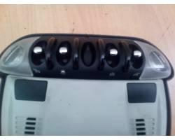 Luce di cortesia anteriore MINI Cooper 3° Serie