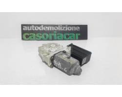 Motorino Alzavetro anteriore Sinistro SEAT Ibiza 4° Serie