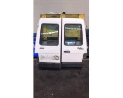 Porta carico posteriore a battente DX lato passeggero vetrat FIAT Fiorino 1° Serie
