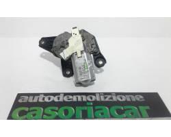 Motorino Tergicristallo Posteriore RENAULT Scenic 3° Serie