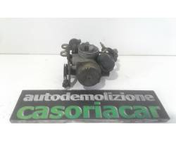 Carburatore Kymco People 250