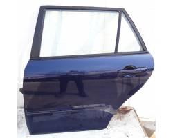 Portiera Posteriore Sinistra MAZDA 6 S. Wagon