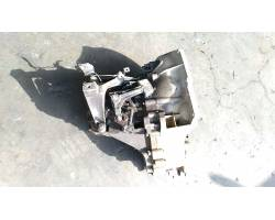 Cambio Manuale Completo FORD Focus Berlina 4° Serie