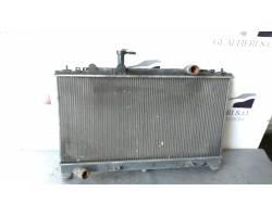 Radiatore acqua MAZDA 6 S. Wagon