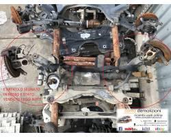 Culla Motore FORD C - Max 1° Serie