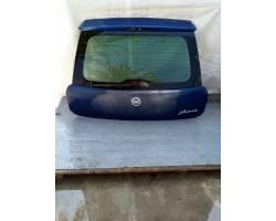Portellone Posteriore Completo FIAT Grande Punto 2° Serie