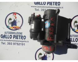 Motorino d' avviamento FORD Ka 1° Serie