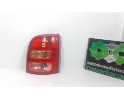 Stop fanale posteriore Destro Passeggero NISSAN Micra 2° Serie
