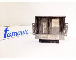 Centralina motore PEUGEOT 106 2° Serie