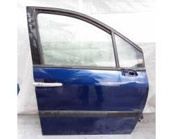 Portiera anteriore Destra PEUGEOT 807 1° Serie