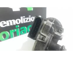 Motorino Tergicristallo Anteriore FIAT Doblò 1° Serie