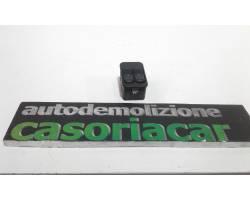 Pulsantiera Anteriore Sinistra Guida OPEL Corsa C 3P 1° Serie