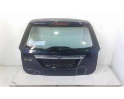 Portellone Posteriore Completo FORD Focus S. Wagon 1° Serie