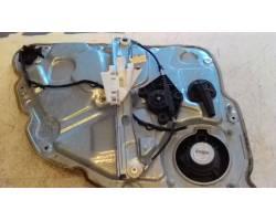 Alzacristallo elettrico post. DX pass. ALFA ROMEO 159 Sportwagon 1° Serie