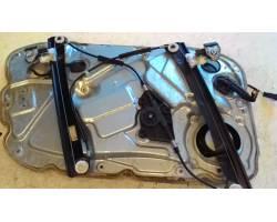 Alzacristallo elettrico ant. DX passeggero ALFA ROMEO 159 Sportwagon 1° Serie