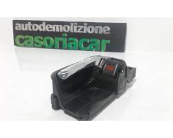 Maniglia interna Posteriore Sinistra TOYOTA Corolla Berlina 3° Serie 3-5P