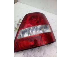 STOP POSTERIORE DESTRO INTEGRATO NEL PORTELLO BMW Serie 2 Cabrio F22  Diesel   Km  (2013) ...