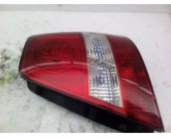 Stop Posteriore Destro Integrato nel Portello BMW Serie 2 Cabrio F22
