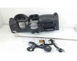 Kit Airbag Completo NISSAN Micra 7° Serie