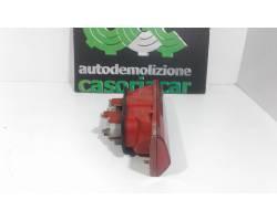 Stop Posteriore Sinistro Integrato nel Portello ALFA ROMEO 156 Berlina 1° Serie