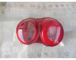 Stop fanale posteriore Destro Passeggero SMART Fortwo Coupé 3° Serie