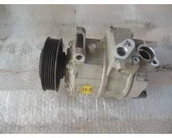 Compressore A/C AUDI A3 4° Serie