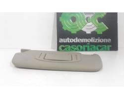 Parasole aletta anteriore Lato Guida SMART Forfour 1° Serie