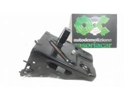 Alloggio Batteria FIAT Panda 3° Serie