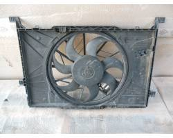 Ventola radiatore MERCEDES Classe B W245 1° Serie