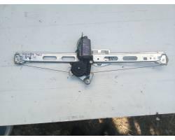 Alzacristallo elettrico ant. SX guida MERCEDES Classe A W168 2° Serie