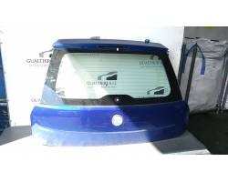Portellone Posteriore FIAT Grande Punto 1° Serie