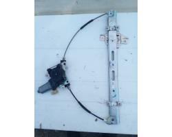 Alzacristallo elettrico ant. DX passeggero HYUNDAI i10 1° Serie