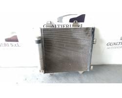 Condensatore CITROEN C1 2° Serie