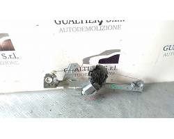 Alzacristallo elettrico ant. DX passeggero CITROEN C1 2° Serie