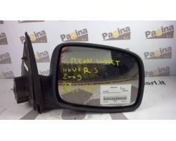 Specchietto Retrovisore Destro GREAT WALL MOTOR Steed 1° Serie