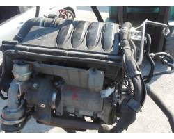 Motore Completo MERCEDES Classe B W245 1° Serie