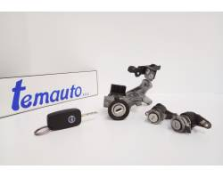 Kit chiave FIAT Grande Punto 1° Serie