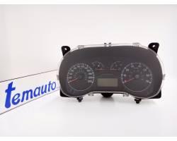 Contachilometri FIAT Grande Punto 1° Serie