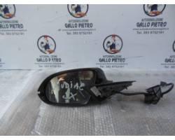 Specchietto Retrovisore Sinistro AUDI A8 3° Serie