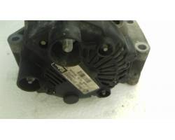 51784845 ALTERNATORE FIAT Panda 3° Serie 1300 Diesel 199A9000 44998 Km 55 Kw  (2014) RICA...